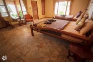Bedroom - 2 Queen size beds